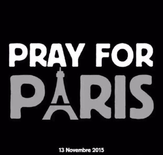 巴黎恐袭致197死